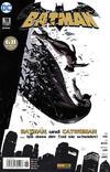 Cover for Batman (Panini Deutschland, 2017 series) #18