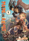 Cover for Made in Abyss (Seven Seas Entertainment, 2018 series) #1