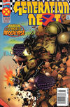 Cover Thumbnail for Generation Next (1995 series) #3 [Newsstand]