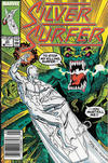 Cover for Silver Surfer (Marvel, 1987 series) #23 [Newsstand]