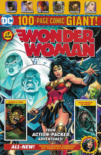 Cover Thumbnail for Wonder Woman Giant (DC, 2019 series) #7