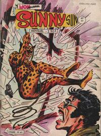 Cover Thumbnail for Sunny Sun (Mon Journal, 1977 series) #17