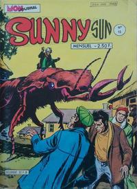 Cover Thumbnail for Sunny Sun (Mon Journal, 1977 series) #12