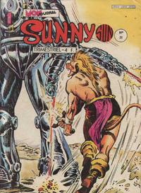 Cover Thumbnail for Sunny Sun (Mon Journal, 1977 series) #31