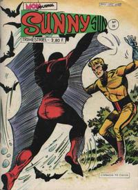 Cover Thumbnail for Sunny Sun (Mon Journal, 1977 series) #23