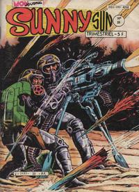 Cover Thumbnail for Sunny Sun (Mon Journal, 1977 series) #39