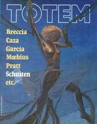 Cover Thumbnail for Totem (Editorial Nueva Frontera, 1977 series) #36