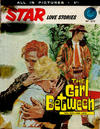 Cover for Star Love Stories (D.C. Thomson, 1965 series) #272