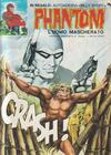 Cover for L'Uomo Mascherato Phantom [Avventure americane] (Edizioni Fratelli Spada, 1972 series) #92