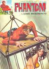 Cover for L'Uomo Mascherato Phantom [Avventure americane] (Edizioni Fratelli Spada, 1972 series) #94