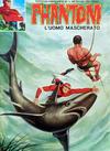 Cover for L'Uomo Mascherato Phantom [Avventure americane] (Edizioni Fratelli Spada, 1972 series) #88