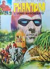 Cover for L'Uomo Mascherato Phantom [Avventure americane] (Edizioni Fratelli Spada, 1972 series) #78