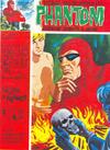 Cover for L'Uomo Mascherato Phantom [Avventure americane] (Edizioni Fratelli Spada, 1972 series) #76