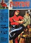 Cover for L'Uomo Mascherato Phantom [Avventure americane] (Edizioni Fratelli Spada, 1972 series) #75