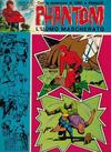 Cover for L'Uomo Mascherato Phantom [Avventure americane] (Edizioni Fratelli Spada, 1972 series) #74