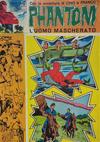 Cover for L'Uomo Mascherato Phantom [Avventure americane] (Edizioni Fratelli Spada, 1972 series) #73