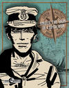 Cover for Corto Maltese (IDW, 2014 series) #3 - Under the Sign of Capricorn
