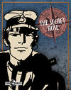 Cover for Corto Maltese (IDW, 2014 series) #11 - The Secret Rose