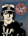 Cover for Corto Maltese (IDW, 2014 series) #11 - The Secret Rose
