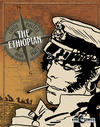 Cover for Corto Maltese (IDW, 2014 series) #6 - The Ethiopian