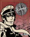 Cover for Corto Maltese (IDW, 2014 series) #7 - In Siberia