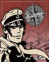 Cover for Corto Maltese (IDW, 2014 series) #7 - In Siberia
