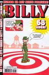 Cover for Billy (Hjemmet / Egmont, 1998 series) #15/2019