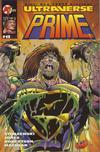 Cover for Prime (Malibu, 1993 series) #13 [Darick Robertson Variant]