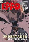 Cover for Eppo Stripblad (Uitgeverij L, 2018 series) #17/2019