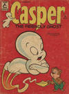 Cover for Casper the Friendly Ghost (Associated Newspapers, 1955 series) #24