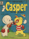 Cover for Casper the Friendly Ghost (Associated Newspapers, 1955 series) #21