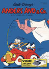 Cover for Anders And & Co. (Egmont, 1949 series) #31/1965