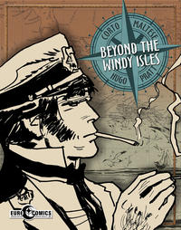 Cover Thumbnail for Corto Maltese (IDW, 2014 series) #4 - Beyond the Windy Isles
