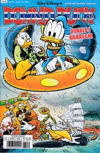 Cover Thumbnail for Donald Duck & Co (Hjemmet / Egmont, 1948 series) #35/2019