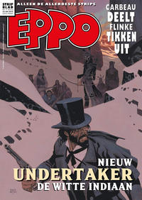 Cover Thumbnail for Eppo Stripblad (Uitgeverij L, 2018 series) #17/2019