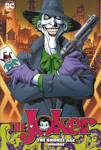 Cover Thumbnail for The Joker: The Bronze Age Omnibus (DC, 2019 series)