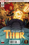 Cover Thumbnail for Mighty Thor (2016 series) #703