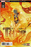 Cover Thumbnail for Mighty Thor (2016 series) #705