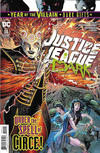 Cover for Justice League Dark (DC, 2018 series) #14 [Guillem March Cover]