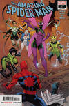 Cover Thumbnail for Amazing Spider-Man (2018 series) #27 (828)