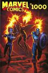 Cover Thumbnail for Marvel Comics (2019 series) #1000 [Greg Hildebrandt]