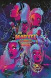 Cover Thumbnail for Marvel Comics (2019 series) #1000 [Jen Bartel Variant Cover]