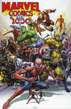 Cover Thumbnail for Marvel Comics (2019 series) #1000 [Clayton Crain Variant Cover]