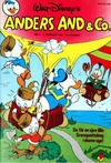 Cover for Anders And & Co. (Egmont, 1949 series) #6/1983