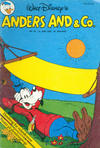 Cover for Anders And & Co. (Egmont, 1949 series) #24/1983