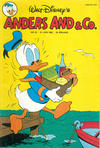 Cover for Anders And & Co. (Egmont, 1949 series) #25/1982