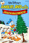 Cover for Anders And & Co. (Egmont, 1949 series) #47/1982