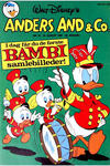 Cover for Anders And & Co. (Egmont, 1949 series) #35/1981