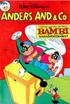Cover for Anders And & Co. (Egmont, 1949 series) #40/1981