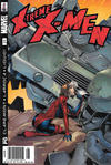 Cover Thumbnail for X-Treme X-Men (2001 series) #14 [Newsstand]